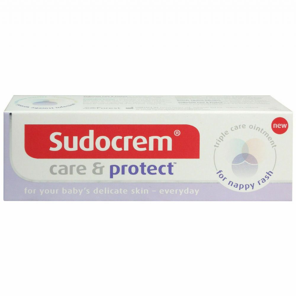 Sudocrem Care & Protect 30g